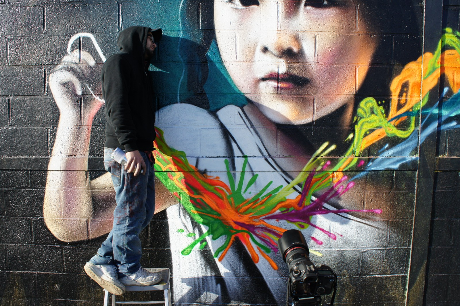 France Page 2 Bombing Science Graffiti Forums