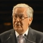 Mervyn King, Governor Of The Bank Of England