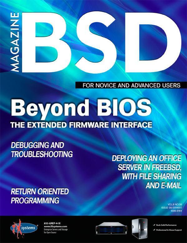 BSD Aktuell