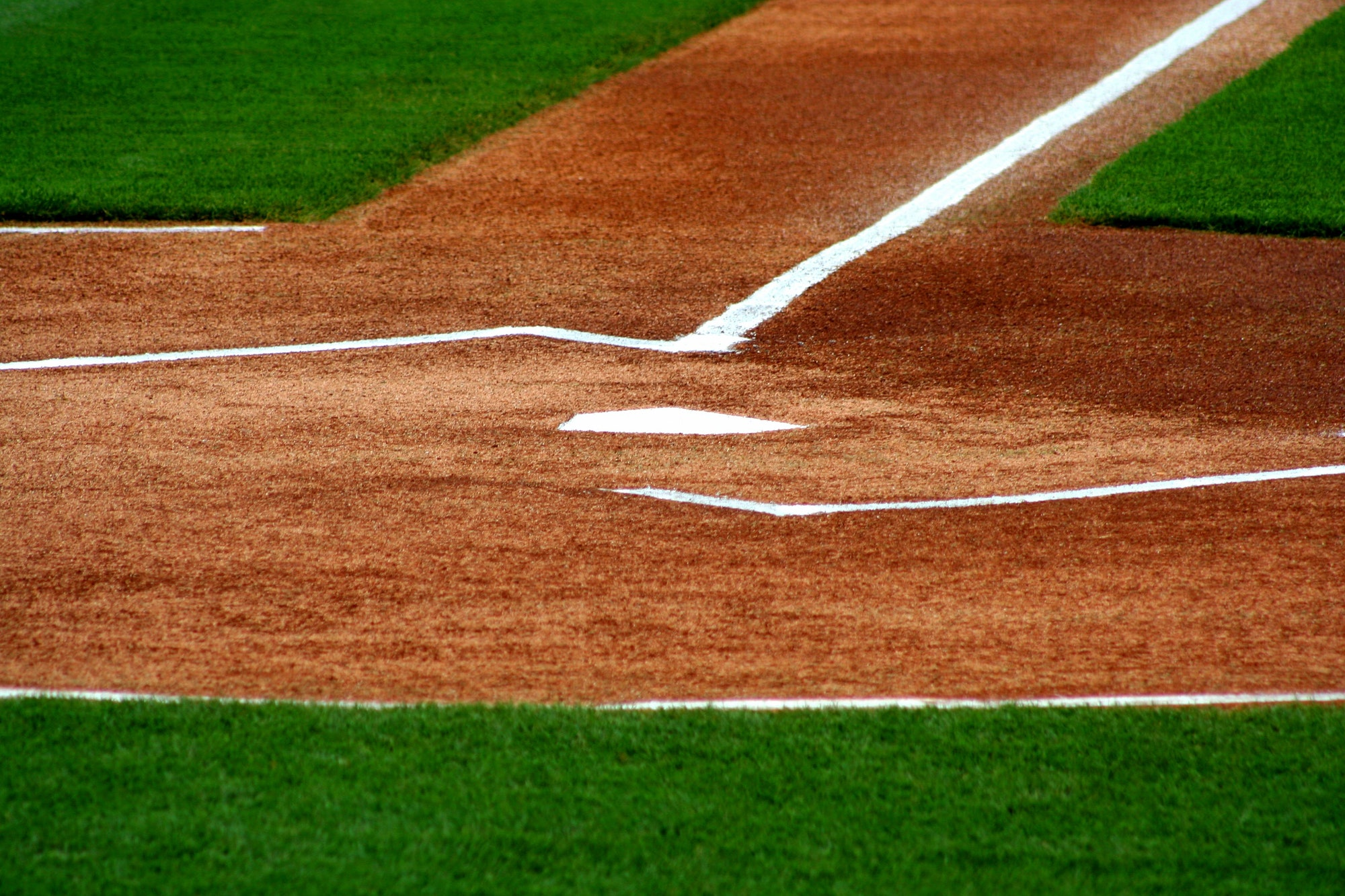 Automotive Sales Is A Lot Like Playing Baseball