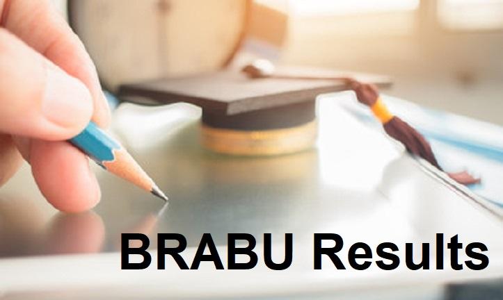 BRABU Result 2021