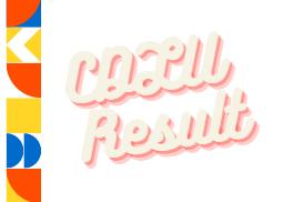 CDLU Result 2021