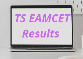टीएस ईएएमसीईटी परिणाम 2021
