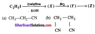 Bihar Board 12th Chemistry Objective Answers Chapter 10 हैलोऐल्केन तथा हैलोऐरीन 8