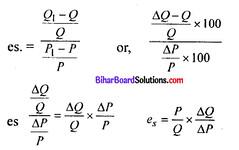 Bihar Board 12th Economics Model Question Paper 3 in English Medium 4