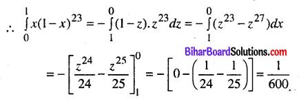 Bihar Board 12th Maths Model Question Paper 3 in English Medium - 14