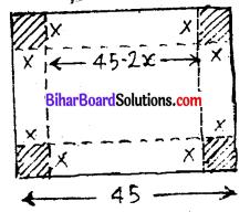 Bihar Board 12th Maths Model Question Paper 5 in English Medium SAQ Q26