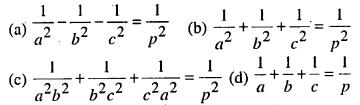 Bihar Board 12th Maths Model Question Paper 5 in Hindi MCQ Q44
