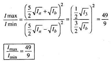 Bihar Board 12th Physics Model Question Paper 5 in Hindi - 10