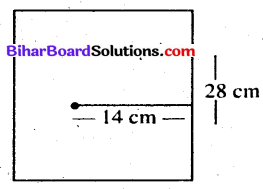 Bihar Board Class 7 Maths Solutions Chapter 15 परिमाप और क्षेत्रफल Ex 15.4 Q4