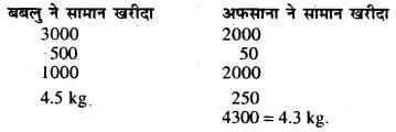 Bihar Board Class 7 Maths Solutions Chapter 3 दशमलव भिन्न Ex 3.1 Q9