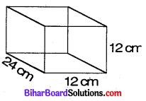 Class 8 Maths Chapter 13 Exercise 13.1 Solution Bihar Board