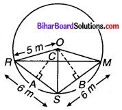Bihar Board Class 9 Maths Solutions Chapter 10 वृत्त Ex 10.4