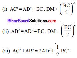 Bihar Board Class 10 Maths Solutions Chapter 6 त्रिभुज Ex 6.6 Q5.1