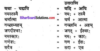 Chapter 1 Sanskrit Class 7 Bihar Board