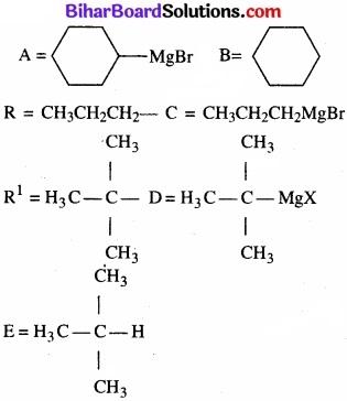 BIhar Board Class 12 Chemistry Chapter 10 हैलोऐल्केन तथा हैलोऐरीन img 15