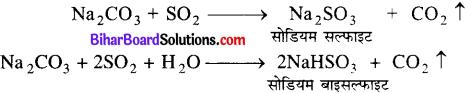 Bihar Board Class 10 Science Solutions Chapter 2 अम्ल, क्षारक एवं लवण