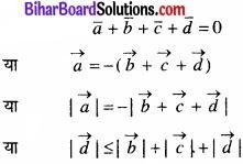 Bihar Board Class 11 Physics Chapter 4 समतल में गति