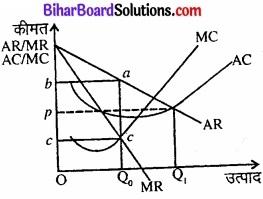 Bihar Board Class 12 Economics Chapter 6 प्रतिस्पर्धारहित बाज़ार part - 2 img 19