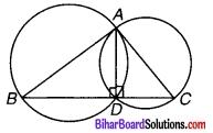 Bihar Board Class 9 Maths Solutions Chapter 10 वृत्त Ex 10.5 Q 10