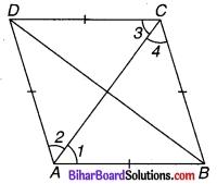 Bihar Board Class 9 Maths Solutions Chapter 8 चतुर्भुज Ex Q 8.1 6