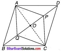 Bihar Board Class 9 Maths Solutions Chapter 8 चतुर्भुज Ex Q 8.1 8