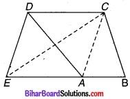 Bihar Board Class 9 Maths Solutions Chapter 9 समान्तर चतुर्भुज और त्रिभुजों के क्षेत्रफल Ex 9.3 Q 12