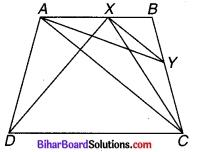 Bihar Board Class 9 Maths Solutions Chapter 9 समान्तर चतुर्भुज और त्रिभुजों के क्षेत्रफल Ex 9.3 Q 13