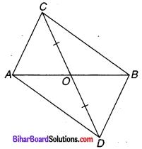 Bihar Board Class 9 Maths Solutions Chapter 9 समान्तर चतुर्भुज और त्रिभुजों के क्षेत्रफल Ex 9.3 Q 4