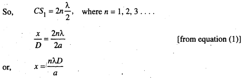 Bihar Board 12th Physics Important Questions Long Answer Type Part 2, 18