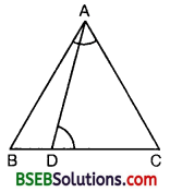 Bihar Board Class 10th Maths Solutions Chapter 6 Triangles Ex 6.3 15