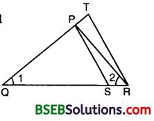 Bihar Board Class 10th Maths Solutions Chapter 6 Triangles Ex 6.3 4