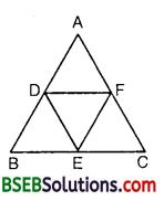 Bihar Board Class 10th Maths Solutions Chapter 6 Triangles Ex 6.4 8