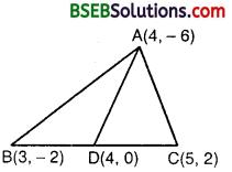 Bihar Board Class 10th Maths Solutions Chapter 7 Coordinate Geometry Ex 7.3 4