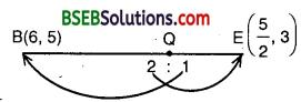 Bihar Board Class 10th Maths Solutions Chapter 7 Coordinate Geometry Ex 7.4 11