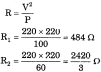 Bihar Board Class 10 Science Solutions Chapter 12 Electricity - 24