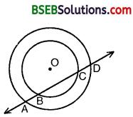 Bihar Board Class 9th Maths Solutions Chapter 10 Circles Ex 10.4 4