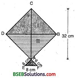Bihar Board Class 9th Maths Solutions Chapter Bihar Board Class 9th Maths Solutions Chapter 12 Heron's Formula Ex 12.2 11