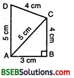 Bihar Board Class 9th Maths Solutions Chapter Bihar Board Class 9th Maths Solutions Chapter 12 Heron's Formula Ex 12.2 3