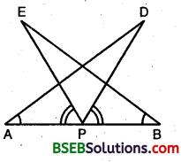 Bihar Board Class 9th Maths Solutions Chapter 7 Triangles Ex 7.1 7