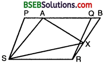 Bihar Board Class 9th Maths Solutions Chapter 9 Areas of Parallelograms and Triangles Ex 9.2 7