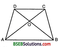 Bihar Board Class 9th Maths Solutions Chapter 9 Areas of Parallelograms and Triangles Ex 9.3 11