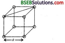 Bihar Board Class 12 Chemistry Solutions Chapter 1 The Solid State 7