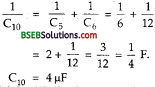Bihar Board Class 12 Physics Solutions Chapter 2 Electrostatic Potential and Capacitance - 199