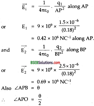 Bihar Board Class 12 Physics Solutions Chapter 2 Electrostatic Potential and Capacitance - 41