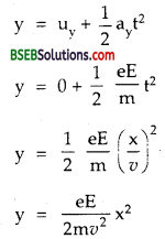 Bihar Board Class 12th Physics Solutions Chapter 4 Moving Charges and Magnetism - 40