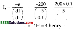Bihar Board Class 12th Physics Solutions Chapter 6 Electromagnetic Induction - 12