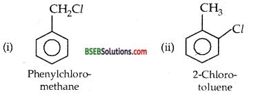 Bihar Board Class 12 Chemistry Solutions Chapter 10 Haloalkanes and Haloarenes 99