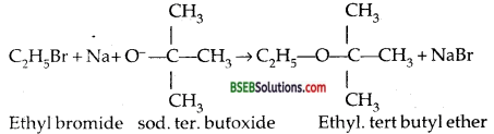 Bihar Board Class 12 Chemistry Solutions Chapter 11 Alcohols, Phenols and Ethers 80