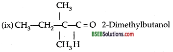Bihar Board Class 12 Chemistry Solutions Chapter 12 Aldehydes, Ketones and Carboxylic Acids 49